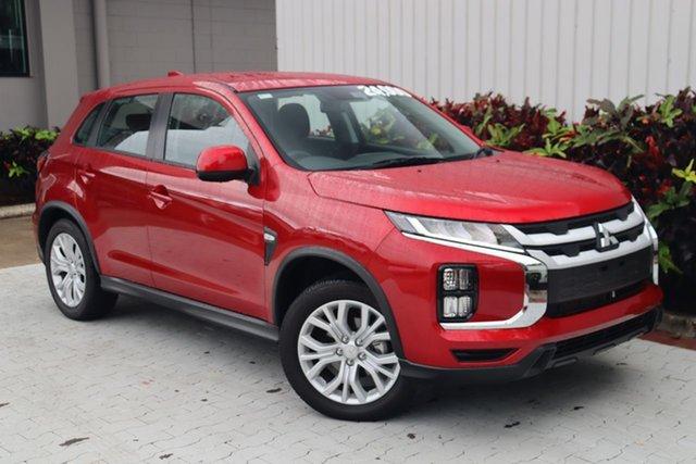 Used Mitsubishi ASX ES 2WD, Cairns, 2019 Mitsubishi ASX ES 2WD Wagon