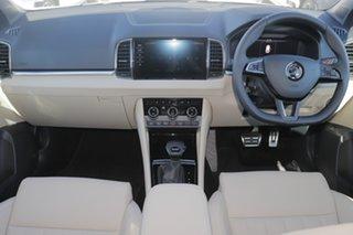 2020 Skoda Karoq 110TSI FWD Wagon.