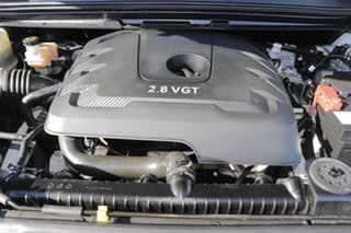 2018 LDV T60 Pro Utility.