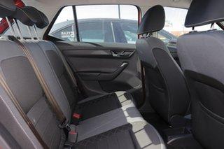 2020 Skoda Fabia 70TSI Hatchback.