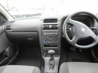 2004 Holden Astra City Sedan.