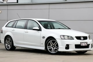 Used Holden Commodore SV6 Sportwagon, Pakenham, 2012 Holden Commodore SV6 Sportwagon VE II MY12 Wagon