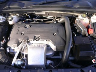 2018 Holden Commodore RS Sportwagon Wagon.