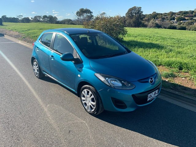 Discounted Used Mazda 2 Neo, Lonsdale, 2011 Mazda 2 Neo Hatchback