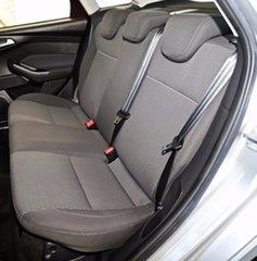 2013 Ford Focus Trend PwrShift Sedan.