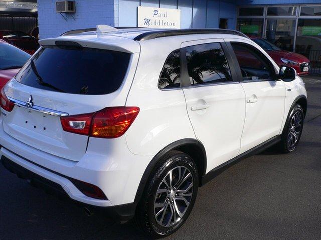 Used Mitsubishi ASX LS 2WD, St Marys, 2018 Mitsubishi ASX LS 2WD Wagon