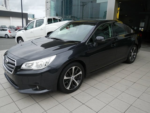 Used Subaru Liberty 2.5i CVT AWD, Warwick Farm, 2017 Subaru Liberty 2.5i CVT AWD Sedan