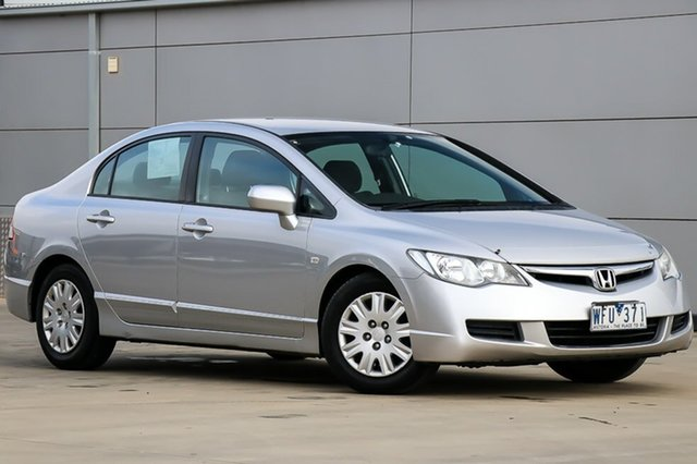 Used Honda Civic VTi, Pakenham, 2007 Honda Civic VTi Sedan
