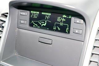 2006 Holden Captiva LX AWD Wagon.