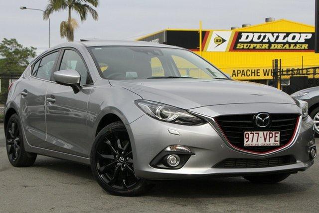 Used Mazda 3 XD SKYACTIV-Drive Astina, Toowong, 2014 Mazda 3 XD SKYACTIV-Drive Astina Hatchback