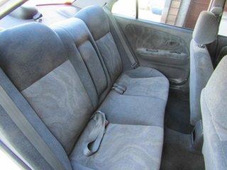 2002 Mitsubishi Lancer GLXi Sedan.