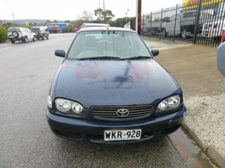 2000 Toyota Corolla Ascent Seca Liftback.