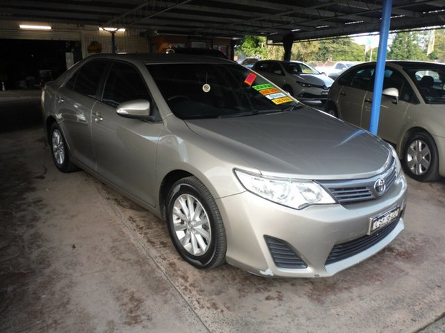 Used Toyota Camry Altise, East Lismore, 2012 Toyota Camry Altise ASV50R Sedan