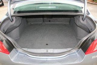 2011 Peugeot 508 Allure Sedan.