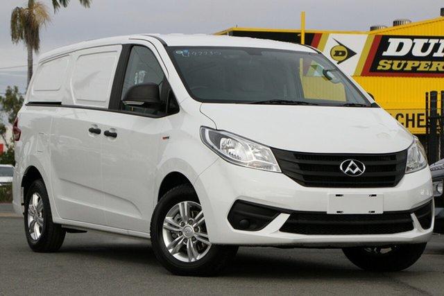 Used LDV G10, Toowong, 2018 LDV G10 Van