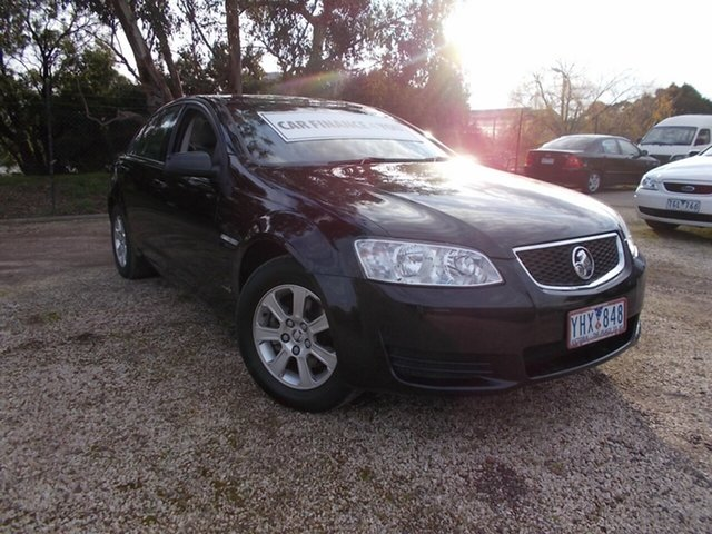 Discounted Used Holden Commodore Omega, Bayswater, 2011 Holden Commodore Omega Sedan