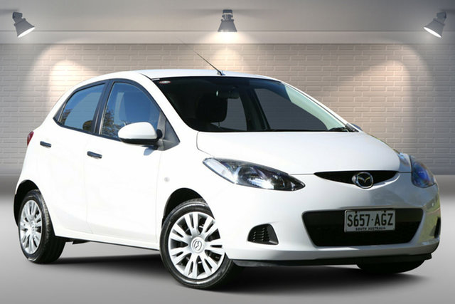 Used Mazda 2 Neo, Nailsworth, 2010 Mazda 2 Neo Hatchback