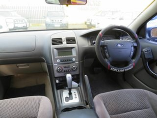 2004 Ford Falcon Sedan.