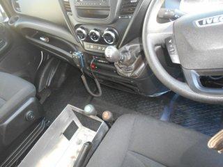 2016 Iveco Daily Dual Cab.