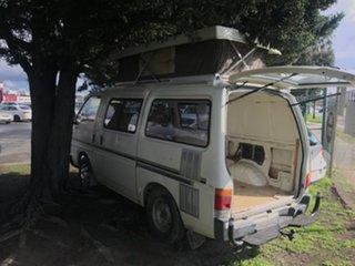 1983 Holden Shuttle Van.