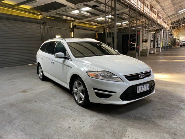 Used Ford Mondeo LX PwrShift TDCi, Cranbourne, 2013 Ford Mondeo LX PwrShift TDCi Hatchback