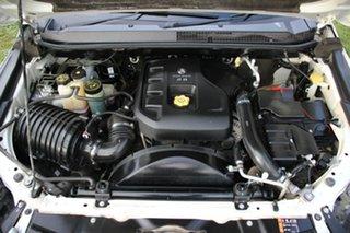 2013 Holden Colorado LT Crew Cab Utility.