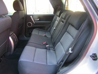 2014 Ford Territory TX Seq Sport Shift Wagon.