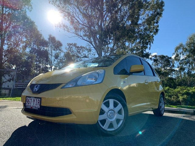 Used Honda Jazz, Kingston, 2009 Honda Jazz Hatchback
