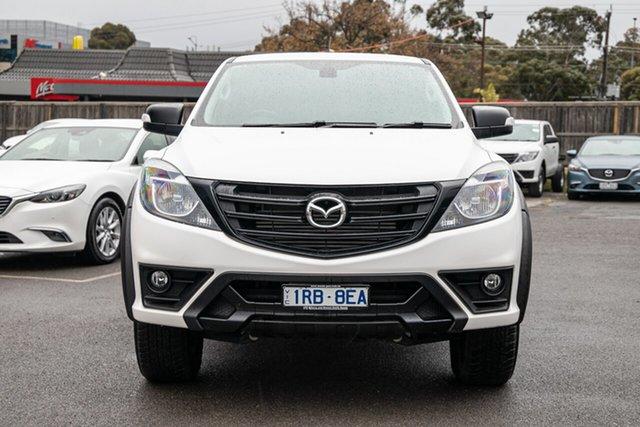 Used Mazda BT-50 Boss (4x4), Mulgrave, 2019 Mazda BT-50 Boss (4x4) Dual Cab Utility