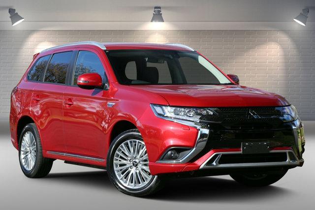 Used Mitsubishi Outlander PHEV AWD ES ADAS, Nailsworth, 2019 Mitsubishi Outlander PHEV AWD ES ADAS Wagon