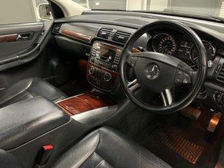 2006 Mercedes-Benz R-Class R320 CDI Wagon.