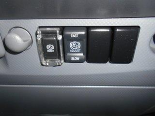 2018 Isuzu NPR Cab Chassis.