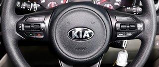 2017 Kia Carnival S Wagon.