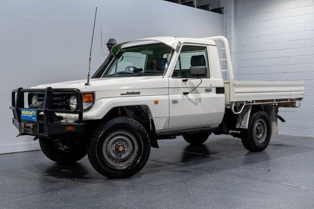 Used Toyota Landcruiser (4x4), Slacks Creek, 2004 Toyota Landcruiser (4x4) Cab Chassis