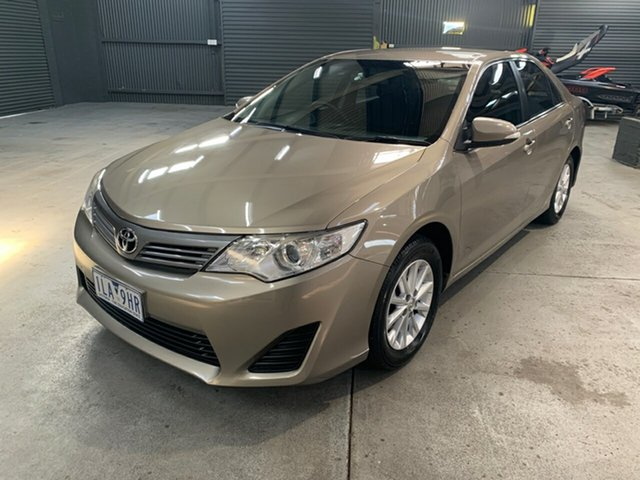 Used Toyota Camry Altise, Cranbourne, 2013 Toyota Camry Altise Sedan