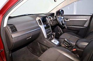 2009 Holden Captiva CX AWD Wagon.