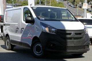 Demonstrator, Demo, Near New Mitsubishi Express, Toowong, 2020 Mitsubishi Express Utility