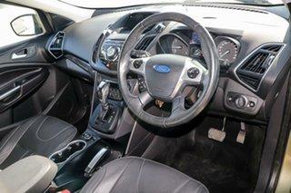 2014 Ford Kuga Titanium PwrShift AWD Wagon.