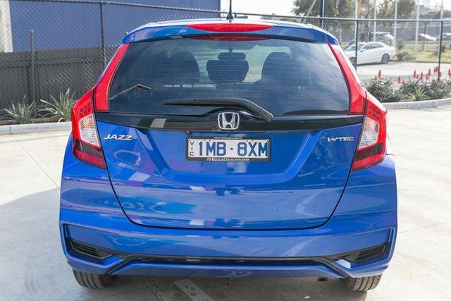 Used Honda Jazz VTi, Springvale, 2018 Honda Jazz VTi GF MY18 Hatchback