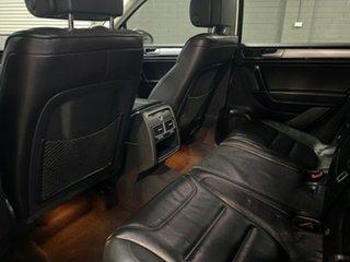 2014 Volkswagen Touareg 150TDI Tiptronic 4MOTION Wagon.