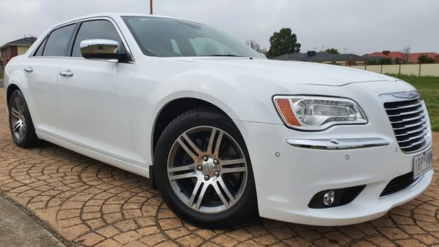 Discounted Used Chrysler 300 Limited, Werribee, 2013 Chrysler 300 Limited Sedan