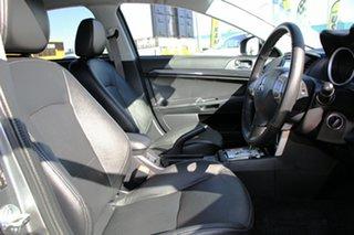 2016 Mitsubishi Lancer LS Sedan.