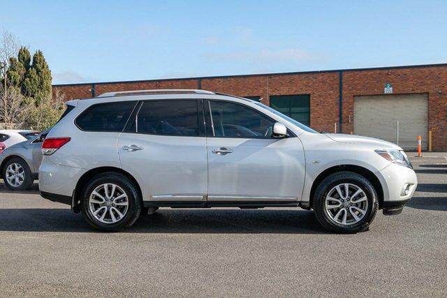 Used Nissan Pathfinder ST-L (4x2), Mulgrave, 2014 Nissan Pathfinder ST-L (4x2) R52 Wagon
