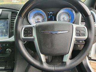 2013 Chrysler 300 Limited Sedan.
