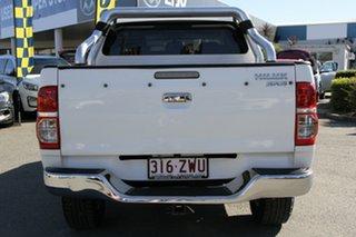 2012 Toyota Hilux SR5 Double Cab Utility.
