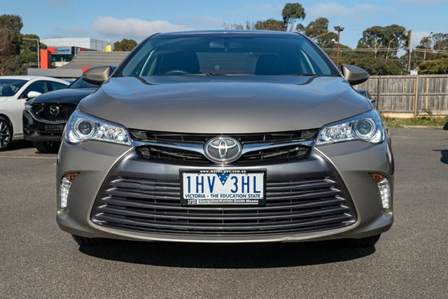 Used Toyota Camry Altise, Mulgrave, 2016 Toyota Camry Altise ASV50R MY16 Sedan