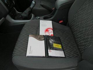 2012 Holden Colorado LX Utility.