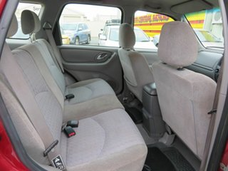 2002 Mazda Tribute Wagon.