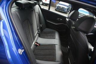 2020 BMW 3 Series 320i Steptronic M Sport Sedan.