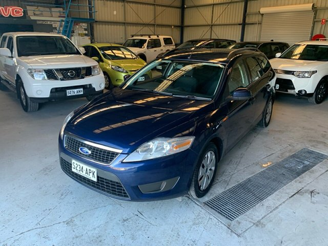 Used Ford Mondeo LX, Lonsdale, 2010 Ford Mondeo LX Wagon